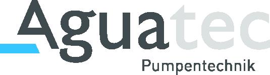 Aguatec Pumpentechnik-Logo